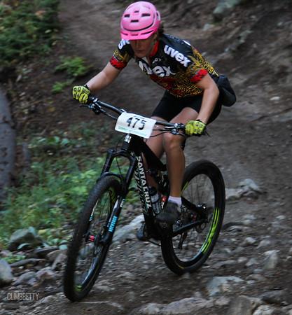 Peaks Trail Time Trial 2017