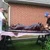 P2P 2008 Pig Roast
