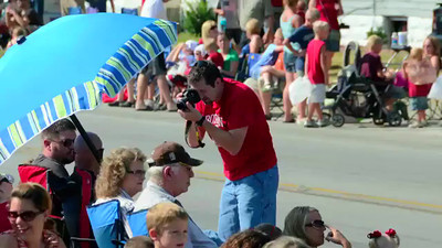 Pekin 4th 0f July Parade 2012