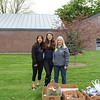 Pelican Day 2017 for freshmen and sophomores to support Weekend Wheels and Foodshare