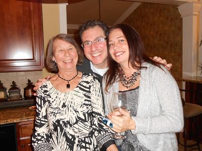 Pendino Christmas Party 2012