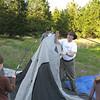penguins-1 Penguins Camping Trip