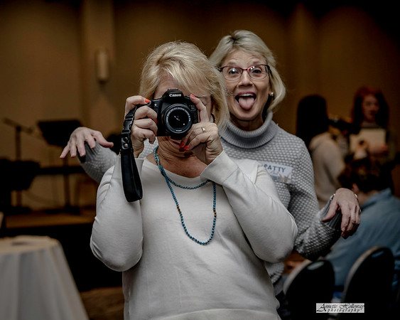 PCC Women's Retreat Feb 3-4 2018 by Annette Holloway Photog