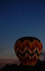 Pennington Hot Air Balloon Championship 2010