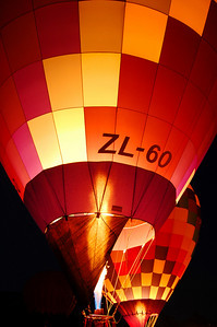 Pennington Hot Air Balloon Championship 2009
