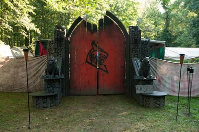 Kindred Gate - Pennsic 41