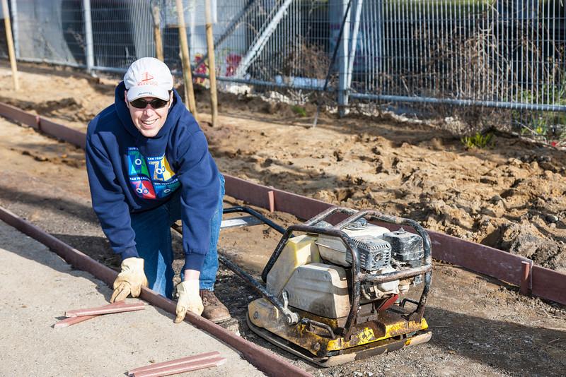 Pennsylvania St BIG Project 2012-8