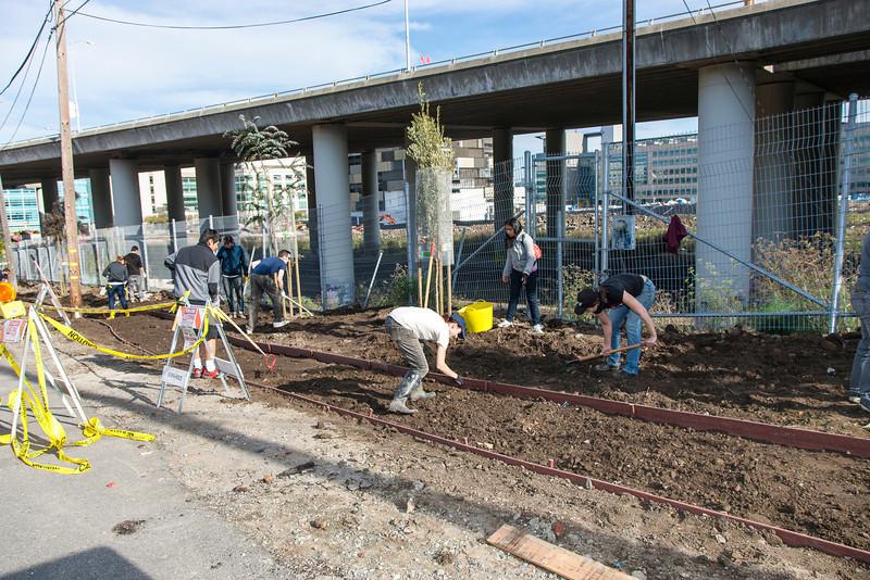 Pennsylvania St BIG Project 2012-2