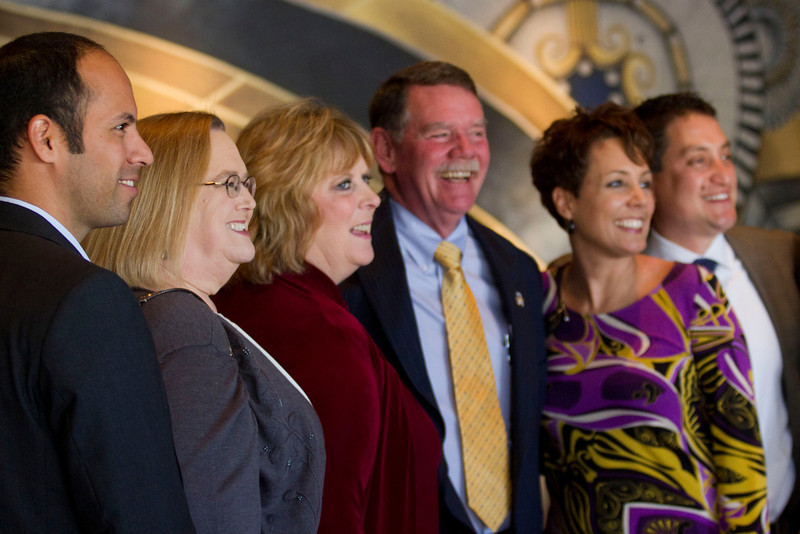 Photographed for the Peoria Chamber of Commerce, Tuesday, January 10, 2012. http://dmartinez.co