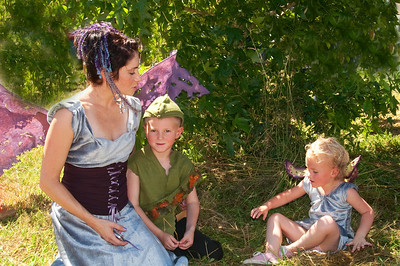 Washington Midsummer Renaissance Faire.