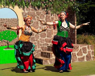 Washington  Midsummer Renaissance Faire.