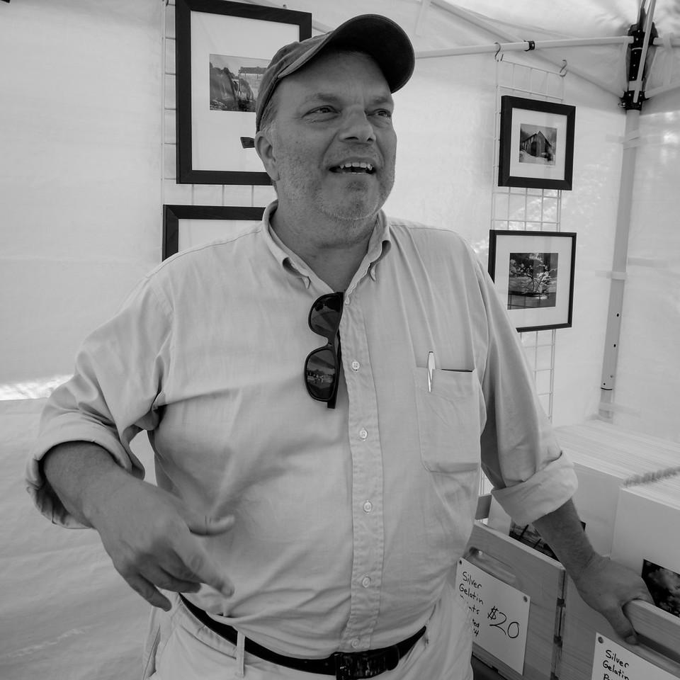 Photographer, Marty Harris