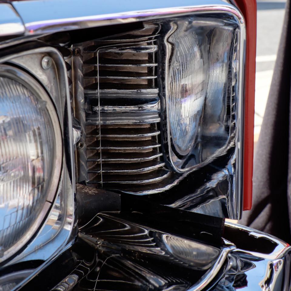Headlights?