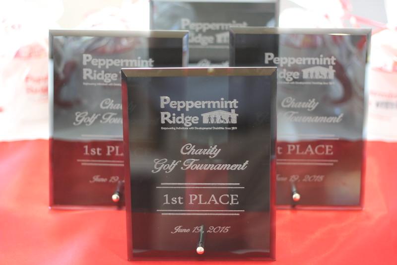 Peppermint Ridge Golf Tournament - 0010