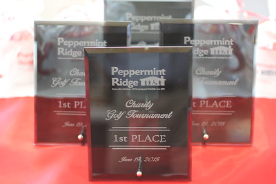 Peppermint Ridge Golf Tournament - 0010