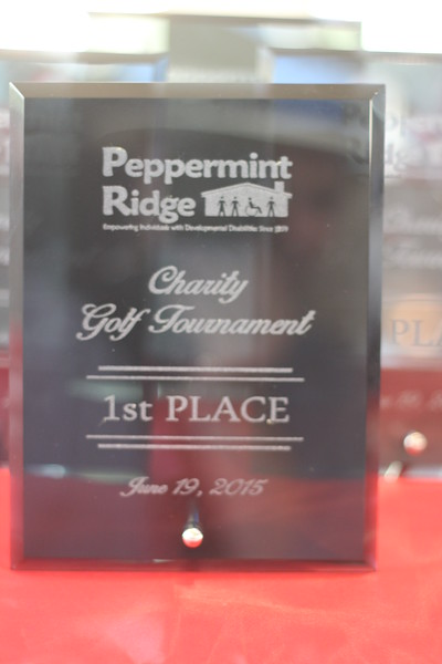 Peppermint Ridge Golf Tournament - 0007