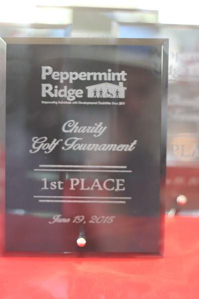 Peppermint Ridge Golf Tournament - 0006