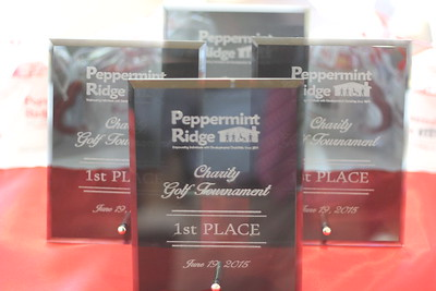 Peppermint Ridge Golf Tournament - 0009