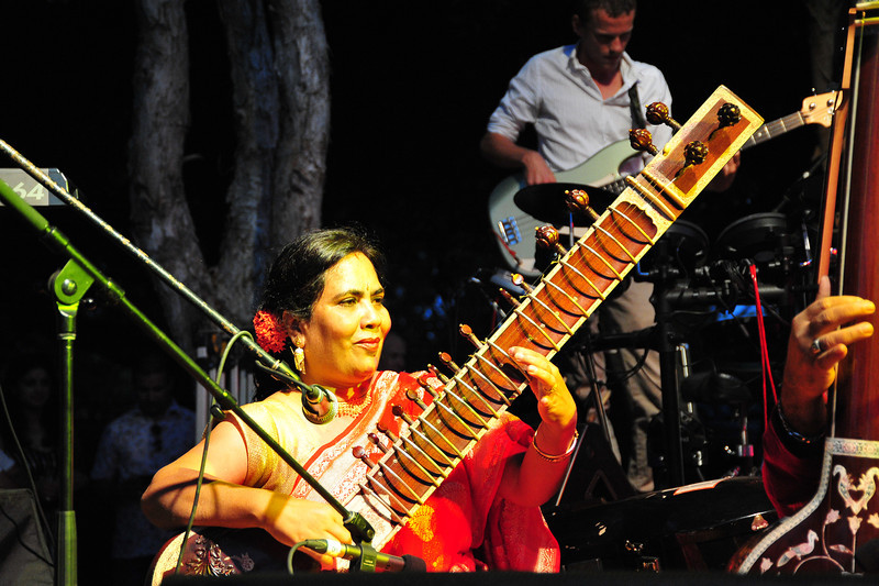 India @ Mindil 2014, Fusion by Kabita Ghosh