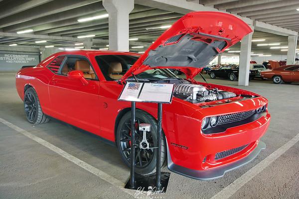 Perkins Mopar Car Show 2017