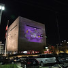 Perot Museum Opening - Projection - 340