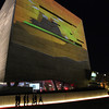 Perot Museum Opening - Projection - 363