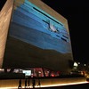 Perot Museum Opening - Projection - 364