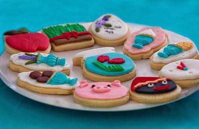 Persian cookies 6745