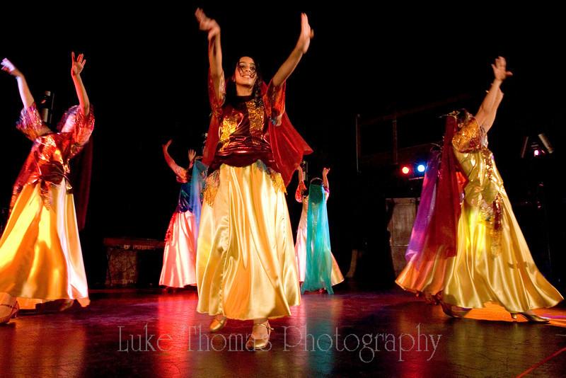 Norouz, San Francisco Persian Community Center, 3/24/7