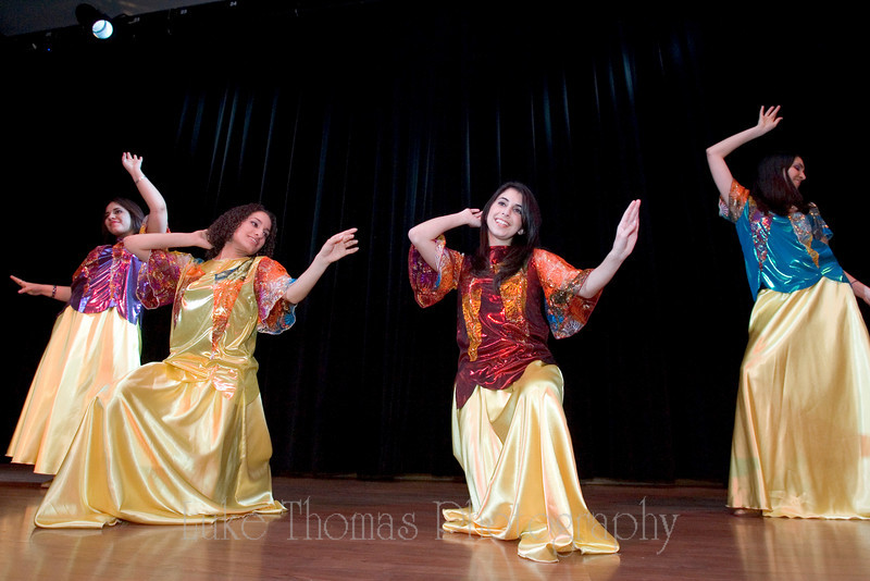 Norouz at San Francisco State University, 3/11/7
