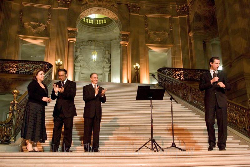 Norouz, San Francisco City Hall, 3/23/7