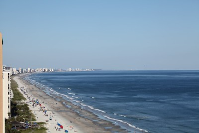 Personal Myrtle Beach September 2015