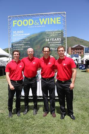 Peru, Food & Wine, Aspen, Co