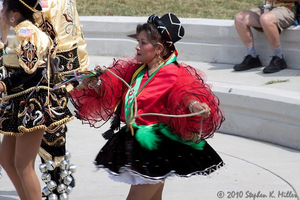Peruvian Festival
