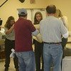 <b>Pet Amnesty Day, January 14, 2012</b> Elizabeth Lesley takes parting shot