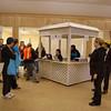 <b>Pet Amnesty Day, January 14, 2012</b> Reception <i>- Kay Larche</i>
