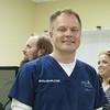 <b>Pet Amnesty Day, January 14, 2012</b> Veterinarian Stefan Harsch