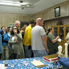 <b>Pet Amnesty Day, January 14, 2012</b> USFWS Biologist Lisa Jameson answers questions