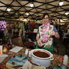 Trader Joe's at The Great Petaluma Chili Cookoff, Salsa and Beer Tasting held at Herzog Hall in the Sonoma-Marin Fairgrounds on Saturday May 12, 2012. Photo by Victora Webb
