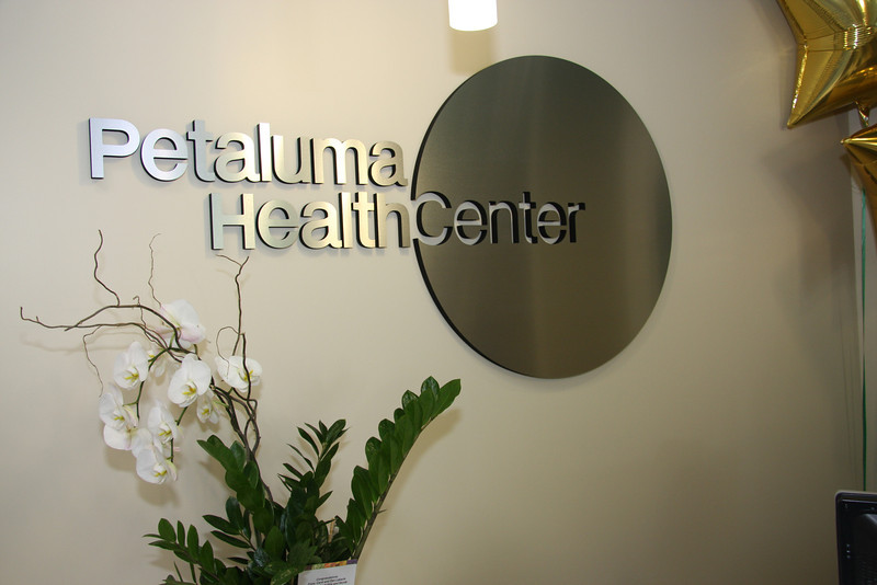The Petaluma Health Center had a grand opening on August 12,2011 fun was had by all. Contact them at 707.559.7500 or email info@phealthcenter.org