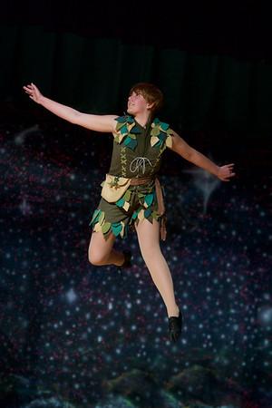 Peter Pan Preview