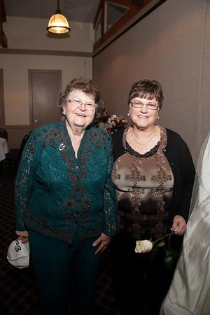 Peter & Elaine - 50th Wedding Anniversary