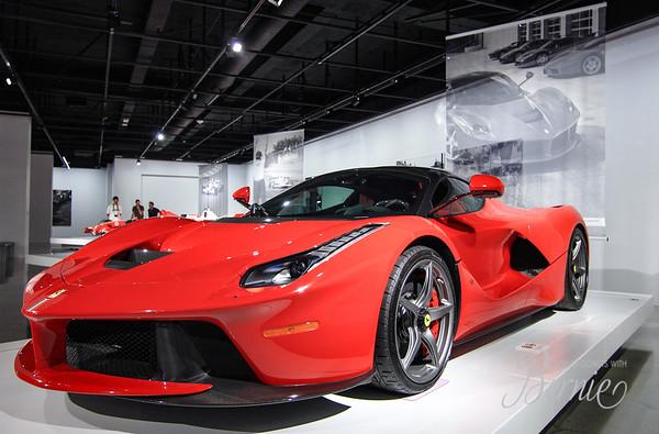 Petersen Automotive Museum... Part IV
