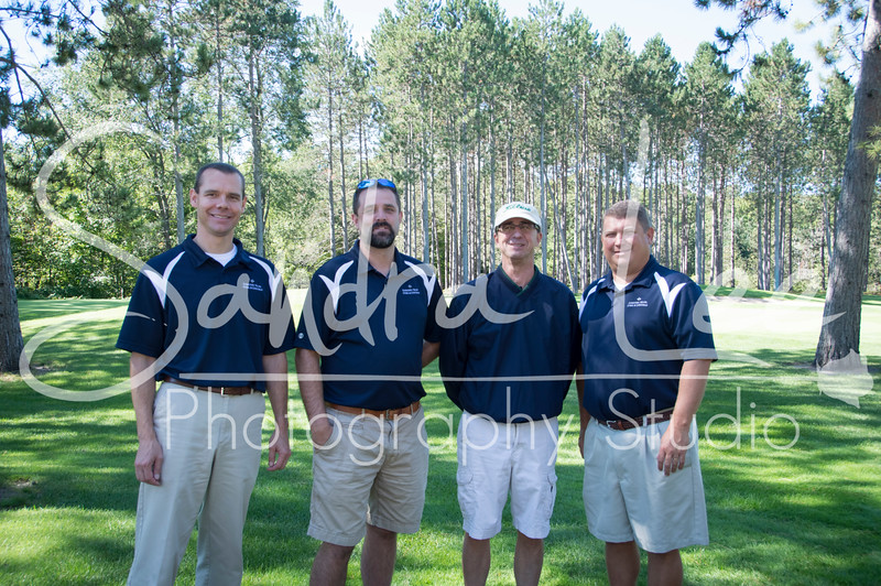 Petoskey Chamber of Commerce Annual Golf Outing 2016