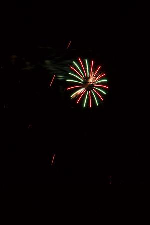 Pf July 4th 2009 Fireworks