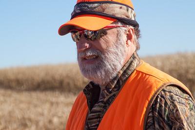 Pheasant Hunting in South Dakota '15