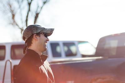 Pheasant Hunting in South Dakota '14