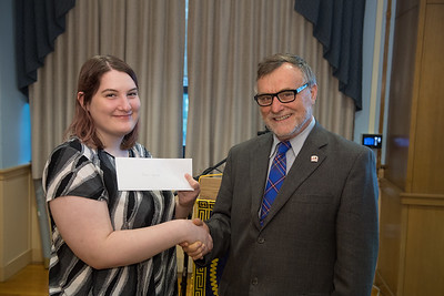 Phi Kappa Phi Undergraduate Student Scholarly Essay Awards