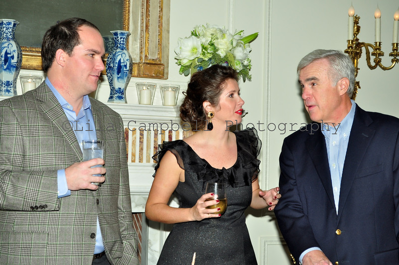 Phillips Engagement Party 1