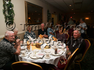 Phillipsburg High School, Class of 1958 - 50th Class Reunion